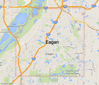 Weed control spraying, lawn fertilizing and sprinkler system installation, maintenance and repair for the Eagan, MN area.
