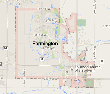 Farmington Mn Lawn Weed Control Spray Treatment Yard